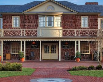 Williamsburg Lodge Autograph Collection - Williamsburg - Edificio