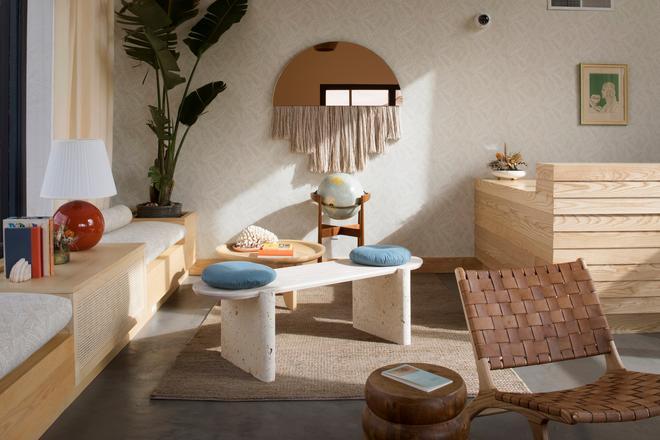 聖塔羅莎桑德曼酒店 - 聖塔羅沙 - 聖羅莎 - 大廳