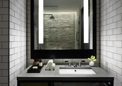 寶瑞50號酒店 - 紐約 - 浴室