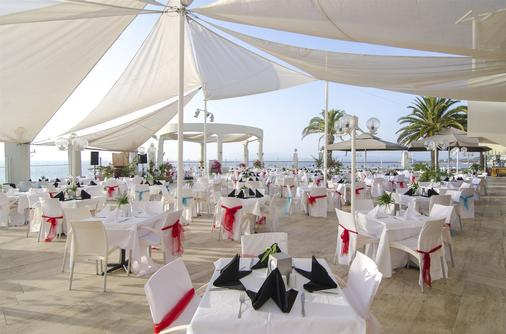 Hotel İmbat - Kuşadası - Banquet hall