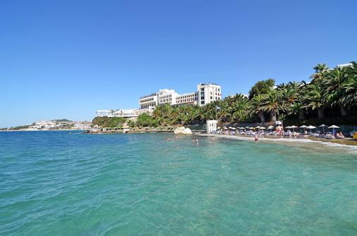 Hotel İmbat - Kuşadası - Beach