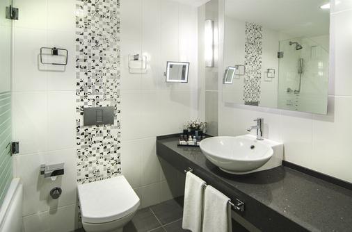 Hotel İmbat - Kuşadası - Bathroom