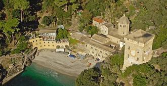Locanda del parco di Portofino - Camogli - Building
