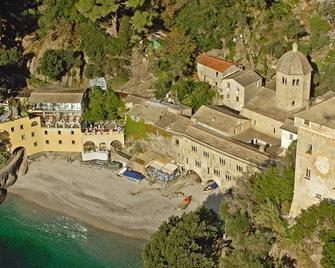 Locanda del parco di Portofino - Camogli - Gebäude