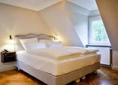 Mimosa House - Sylt - Habitación