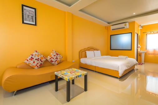Fewtor Place - Samui - Schlafzimmer