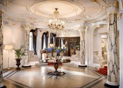 Hotel Palace Bellevue - Opatija - Lobby