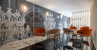 Hotel Zeus - Málaga - Lounge