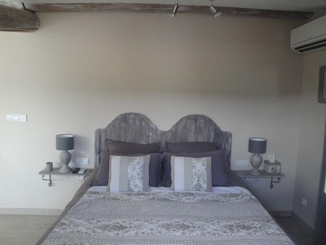 La Petite Campagne - Mane - Bedroom