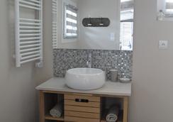 La Petite Campagne - Mane - Bathroom