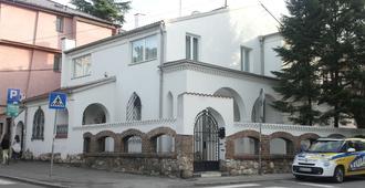 Garni Hotel DUM - Belgrade - Toà nhà