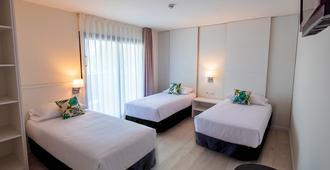 Golden Port Salou & Spa - Salou - Bedroom