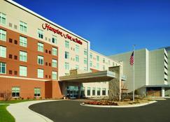 Hampton Inn & Suites Rosemont Chicago O'Hare - Rosemont - Building