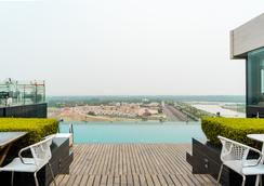 Renaissance Lucknow Hotel - Lucknow - Rooftop