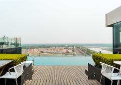 勒克瑙萬麗酒店 - 勒克瑙 - 勒克瑙 - 露天屋頂