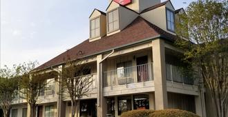 Red Roof Inn & Suites Spartanburg - I-85 - Spartanburg - Edificio