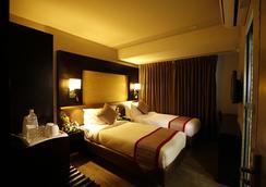 Platinum Hotel & Spa - Kathmandu - Makuuhuone