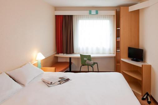 Ibis Budget Berlin City Potsdamer Platz - Berlin - Bedroom
