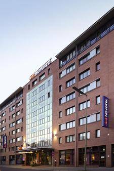 Novotel Suites Berlin City Potsdamer Platz - Berlin - Building