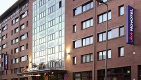 Novotel Suites Berlin City Potsdamer Platz - Βερολίνο - Κτίριο