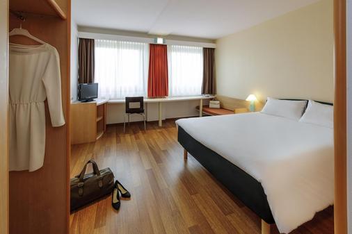 Ibis Berlin City Potsdamer Platz - Berlin - Bedroom