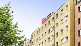 Ibis Berlin City Potsdamer Platz - Βερολίνο - Κτίριο