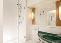 Ibis Berlin City Potsdamer Platz - Berlin - Phòng tắm
