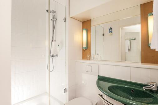 Ibis Berlin City Potsdamer Platz - Berlin - Bathroom
