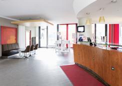 Novotel Suites Berlin City Potsdamer Platz - Berliini - Aula