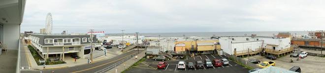 Ocean 7 - Ocean City - Building