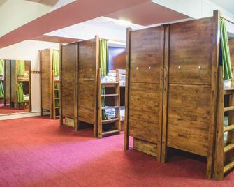 Hillspring Lodge - Лондон - Спальня
