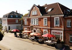Hotel Lindenhof - Emsdetten - Outdoors view