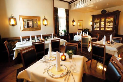 Hotel Lindenhof - Emsdetten - Restaurant