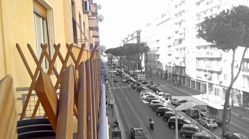 Domus De Angelis - Rome - Balcony