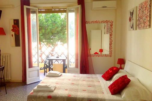 Domus De Angelis - Rome - Bedroom