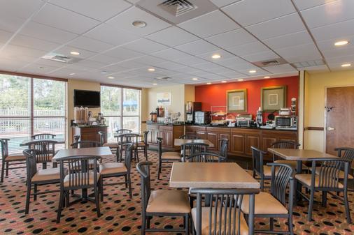 Days Inn & Suites by Wyndham Fort Pierce I-95 - Fort Pierce - Buffet