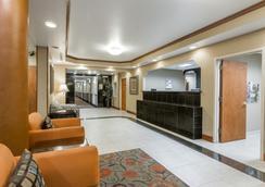 Days Inn & Suites by Wyndham Fort Pierce I-95 - Fort Pierce - Aula