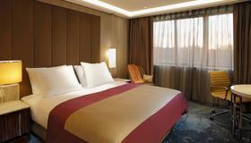 Tangla Hotel Brussels - Bruselas - Habitación