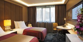Tangla Hotel Brussels - บรัสเซลส์