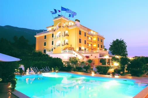 La Medusa Hotel & Boutique Spa - Castellammare di Stabia - Building