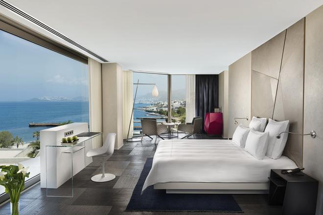 Swissotel Resort Bodrum Beach - Bodrum - Habitación