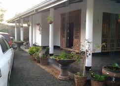 White Guest - Anuradhapura - Udsigt