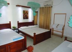 White Guest - Anuradhapura - Soveværelse