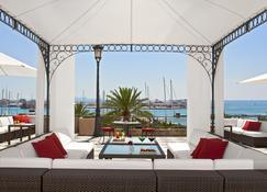 Hotel Victoria Gran Meliá - Palma de Mallorca - Bar