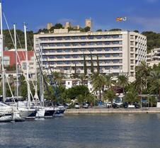 Hotel Victoria Gran Meliá