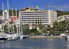 Hotel Victoria Gran Meliá - Palma de Mallorca - Building