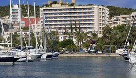 Hotel Victoria Gran Meliá - Mallorca - Rakennus