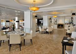 Hotel Victoria Gran Meliá - Palma de Mallorca - Restaurant