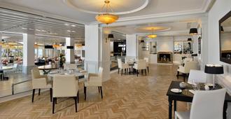 Hotel Victoria Gran Meliá - פלמה דה מיורקה - מסעדה