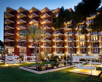 Gran Melia de Mar - Adults Only - Calvià - Building